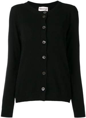 Semi-Couture Semicouture classic cardigan
