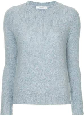 Majestic Filatures cashmere straight jumper