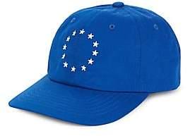 Études Men's Blue Tuff Europa Baseball Cap