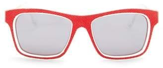 Diesel Men's 55mm Square Sunglasses