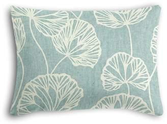Loom Decor Boudoir Pillow Sandy Pond - Spa