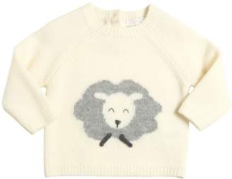Il Gufo Sheep Merino Wool Sweater