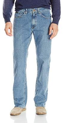Lee Men's Premium Select Relaxed-Fit Straight-Leg Jean