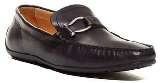 Bacco Bucci Steward Leather Bit Loafer