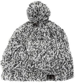 eaf4664b Women's Grey Knit Pom Hat - ShopStyle