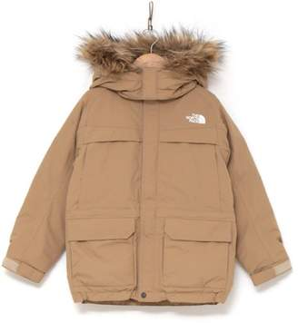 The North Face (ザ ノース フェイス) - THE NORTH FACE McMurdo Parka