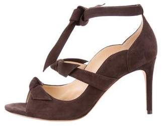 Alexandre Birman Charlotte High-Heel Sandals w/ Tags