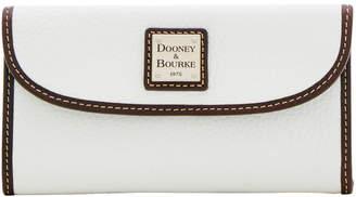 Dooney & Bourke Becket Continental Clutch