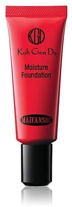 Koh Gen Do Women's Maifanshi Moisture Foundation - Cool 013