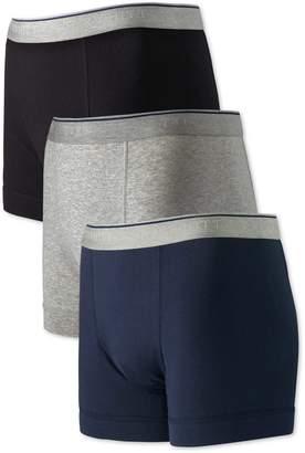 Charles Tyrwhitt Multi Jersey 3 Pack Trunks Size XS