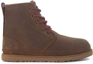 UGG Harkley Brown Chukka Ankle Boots
