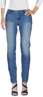 Armani Jeans Denim pants - Item 42593594IQ