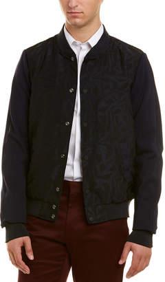 Scotch & Soda Varsity Jacket