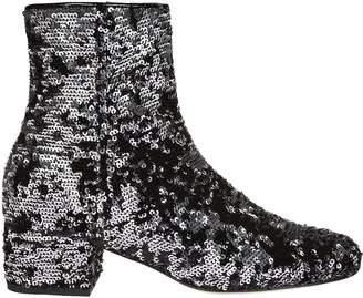 Chiara Ferragni Candy Ankle Boots