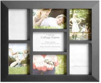 MCS 14x16 Inch Collage Picture Frame with 7-4x6 Inch Openings