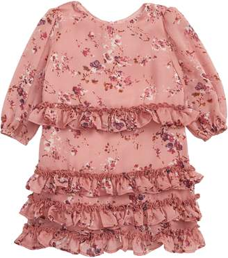 Bardot Junior Ditsy Floral Frill Dress