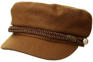 Hat Attack Emmy Cadet Cap w/ Interchangeable Rope Band Caps