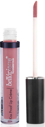 Bellapierre Cosmetics Cosmetics Kiss Proof Lip Creme - Nude