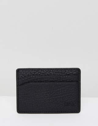 HUGO Money Clip Card Holder Combo in Black