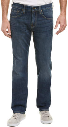 7 For All Mankind Seven 7 Carsen Richmond Relaxed Straight Leg