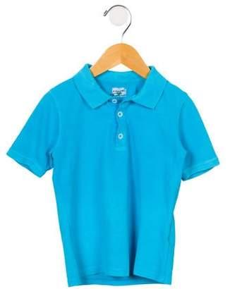 Eddie Pen Boys' Short Sleeve Polo Shirt w/ Tags