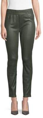 Coated Comfort Skinny Jeans