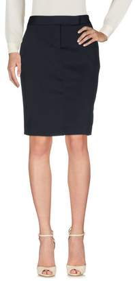 Entre Amis Knee length skirt