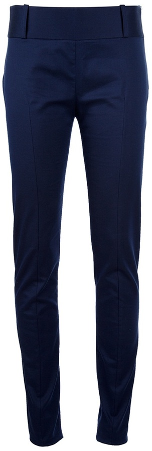 Acne 'Best Low' skinny trousers
