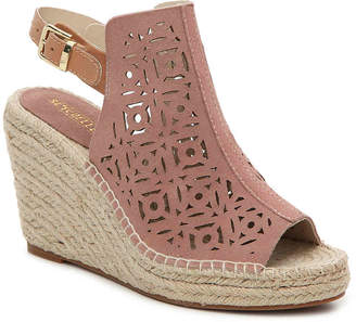 Seychelles Footing Wedge Sandal - Women's