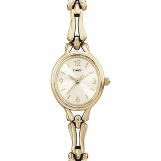 Timex Women's T26931 Classic Dress Bracelet Watch $44.97 thestylecure.com