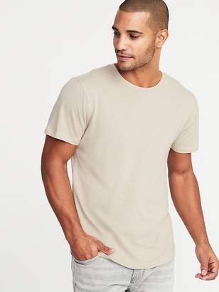 Old Navy Soft-Washed Perfect-Fit Crew-Neck Tee for Men