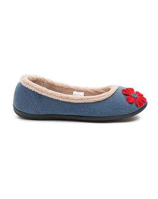 c3cb5cbe9a041 Blue Slippers For Women - ShopStyle UK