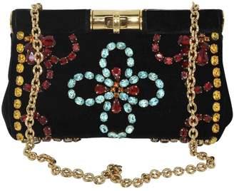 Dolce & Gabbana Velvet handbag