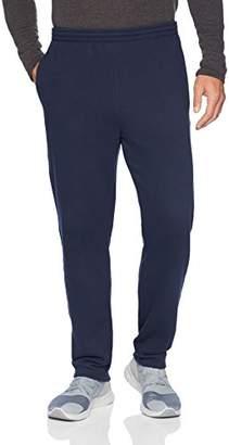Amazon Essentials Men's Closed Bottom Fleece Pant