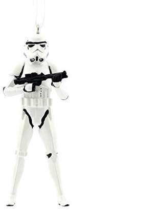 Hallmark Star Wars Stormtrooper Ornament Movies & TV