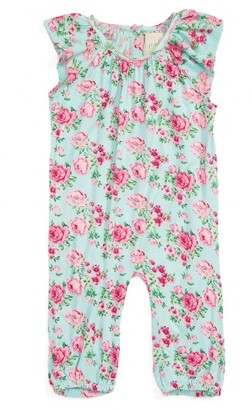 Infant Girl's Peek Elise Bubble Romper $32 thestylecure.com