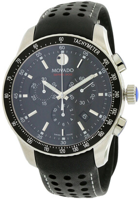 Movado Men's Series 80 Chronograph Watch