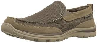 Skechers USA Men's Superior Milford Slip-on Loafer