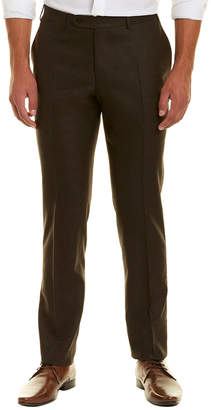 Canali Wool-Blend Trouser