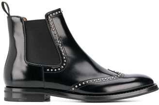 Church's Ketsy studded boots