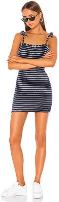 Solid & Striped Shift Dress