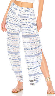 Lemlem Tiki Fly Away Pants