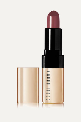 Bobbi Brown Luxe Lip Color - Bahama Brown