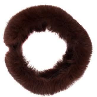 Saks Fifth Avenue Fox Fur Collar