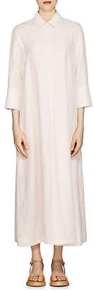Jil Sander Women's Galalite Shirtdress - Pink
