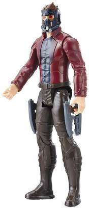 Marvel Infinity War Titan Hero Series: Star-Lord With Titan Hero Power FX Port