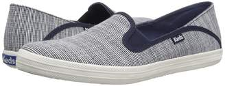 Keds Crashback Slub Stripe Women's Lace up casual Shoes