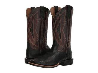 Ariat Relentless Top Notch