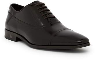 Versace Scarpe Formali Leather Derby
