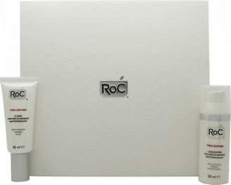 Roc Pro-Define Gift Set 40mL Anti-Sagging Firming Fluid + 50mL Anti-Sagging Firming Concentrate